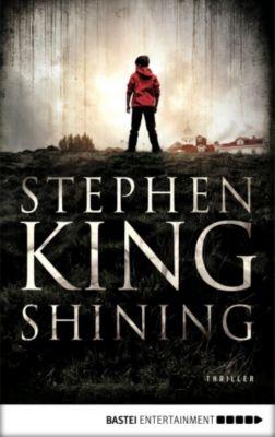 Shining, Stephen King