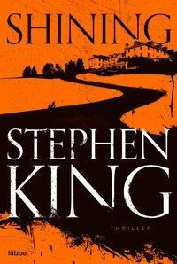 Shining - Stephen King |