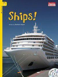 Ships!, Barbara Alpert