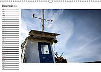 Ships and wrecks (Wall Calendar 2019 DIN A3 Landscape) - Produktdetailbild 12