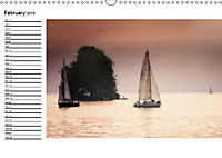 Ships and wrecks (Wall Calendar 2019 DIN A3 Landscape) - Produktdetailbild 2
