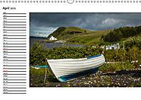 Ships and wrecks (Wall Calendar 2019 DIN A3 Landscape) - Produktdetailbild 4