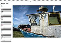 Ships and wrecks (Wall Calendar 2019 DIN A3 Landscape) - Produktdetailbild 3