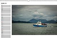 Ships and wrecks (Wall Calendar 2019 DIN A3 Landscape) - Produktdetailbild 6