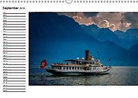 Ships and wrecks (Wall Calendar 2019 DIN A3 Landscape) - Produktdetailbild 9