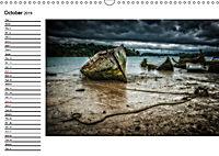 Ships and wrecks (Wall Calendar 2019 DIN A3 Landscape) - Produktdetailbild 10