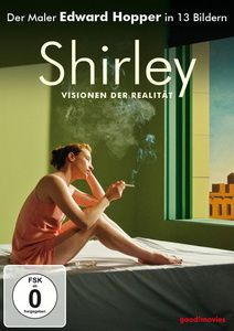 Shirley - Visions of Reality, Stephanie Cumming