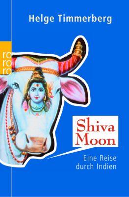 Shiva Moon, Helge Timmerberg