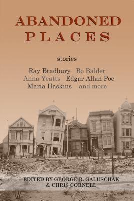 Shohola Group LLC: Abandoned Places, Ray Bradbury