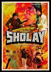 Sholay, Javed Akhtar, Salim Khan