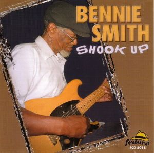 Shook Up, Bennie Smith