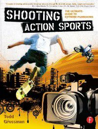 Shooting Action Sports, Todd Grossman