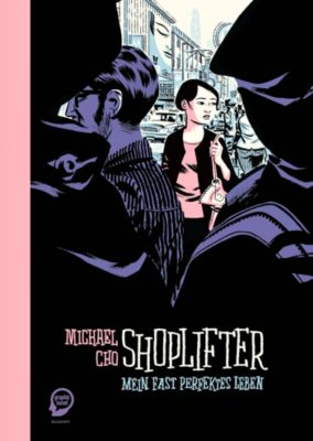 Shoplifter, Michael Cho
