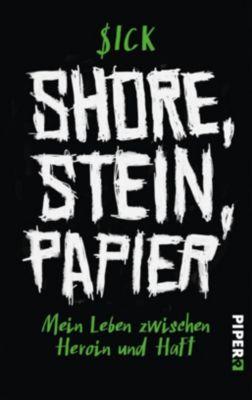 Shore, Stein, Papier, $ick