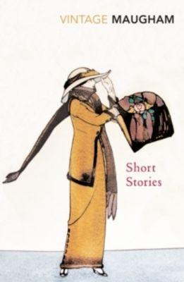 Short Stories, William Somerset Maugham
