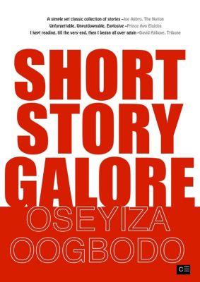 Short Story Galore, Oseyiza Oogbodo