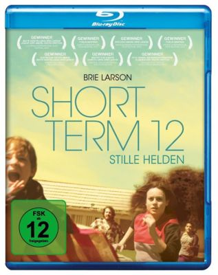 Short Term 12 - Stille Helden, Diverse Interpreten
