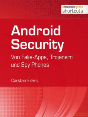 shortcuts: Android Security, Carsten Eilers