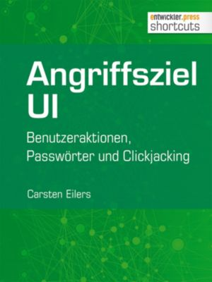 shortcuts: Angriffsziel UI, Carsten Eilers