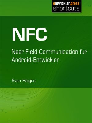 shortcuts: NFC, Sven Haiges