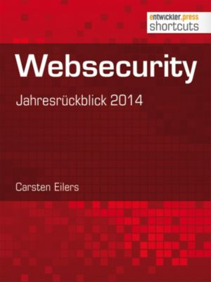shortcuts: Websecurity, Carsten Eilers