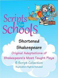 Shortened Shakespeare, Lee Karvonen
