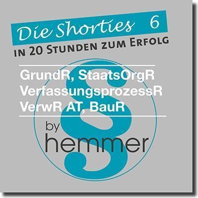 Shorties Box, Karl-Edmund Hemmer, Achim Wüst