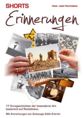 Shorts: Erinnerungen - Hans-Josef Rautenberg |