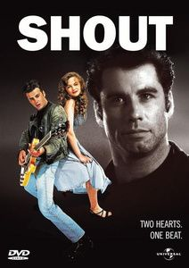 Shout, Jamie Walters,Heather Graham John Travolta