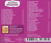 Show-Musik Für Zirkuskinder - Produktdetailbild 1