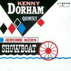 Showboat, Kenny Quintet Dorham