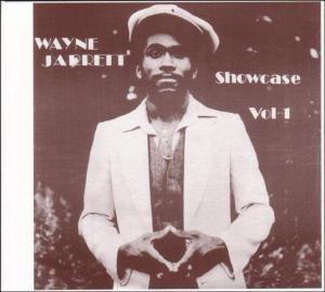 Showcase Vol. 1, Wayne Jarrett