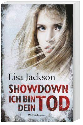 Showdown - Ich bin dein Tod, Lisa Jackson