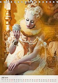 Showgirls - das Leben als Kabarett (Tischkalender 2019 DIN A5 hoch) - Produktdetailbild 7