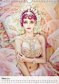 Showgirls - das Leben als Kabarett (Wandkalender 2019 DIN A4 hoch) - Produktdetailbild 13