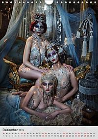 Showgirls - das Leben als Kabarett (Wandkalender 2019 DIN A4 hoch) - Produktdetailbild 1
