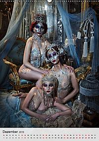 Showgirls - das Leben als Kabarett (Wandkalender 2019 DIN A2 hoch) - Produktdetailbild 12