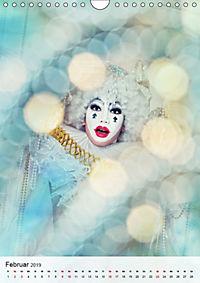 Showgirls - das Leben als Kabarett (Wandkalender 2019 DIN A4 hoch) - Produktdetailbild 2