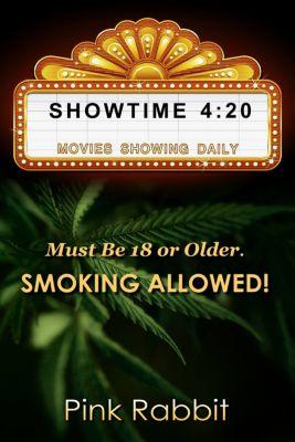 Showtime 4:20, Pink Rabbit