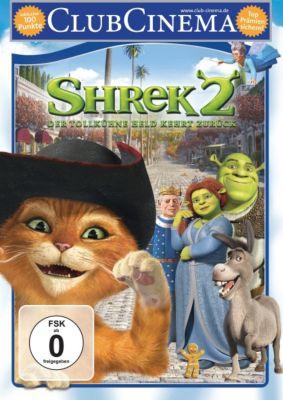 Shrek 2 - Der tollkühne Held kehrt zurück, William Steig