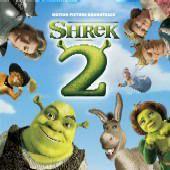 Shrek 2 - O.S.T., Diverse Interpreten