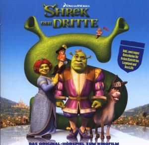 Shrek 3: Das Original-Hörspiel zum Kinofilm, Shrek