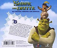Shrek 3: Das Original-Hörspiel zum Kinofilm - Produktdetailbild 1