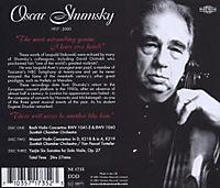 Shumsky A Protrait Of A Legend - Produktdetailbild 1
