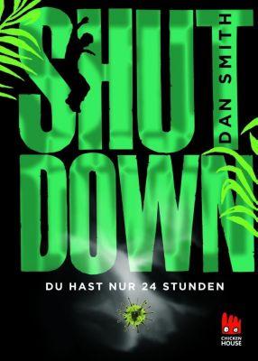 Shut Down - Du hast nur 24 Stunden, Dan Smith