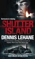Shutter Island, English edition (Film Tie-In), Dennis Lehane