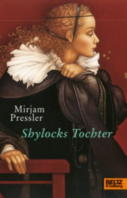 Shylocks Tochter, Mirjam Pressler