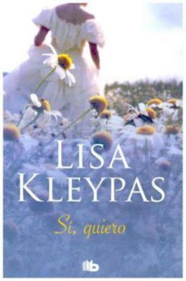 Sí, quiero, Lisa Kleypas
