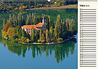 Sibenik und die Krka - Unterwegs in Mitteldalmatien (Wandkalender 2019 DIN A2 quer) - Produktdetailbild 3