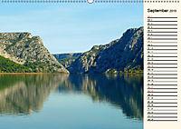 Sibenik und die Krka - Unterwegs in Mitteldalmatien (Wandkalender 2019 DIN A2 quer) - Produktdetailbild 9